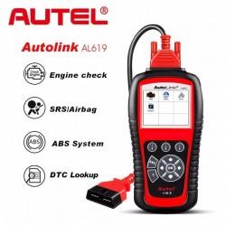 AutoLink AL 619