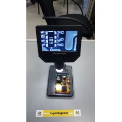 Microscopio Digital 600x
