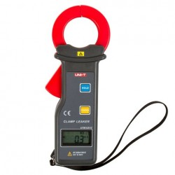 Pinza amperimétrica UT251C