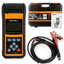 FOXWELL BT 780 comprobador...