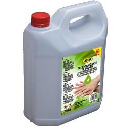 Hidroalcohol en Gel de 5l